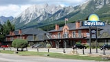 Days Inn Canmore - Canmore Hotels