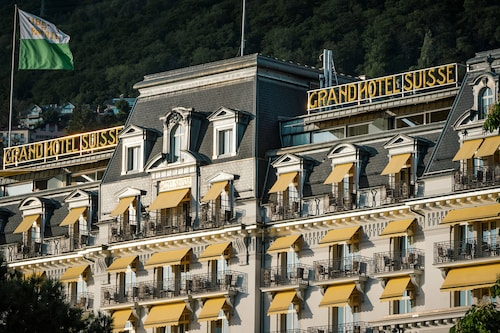 Grand Hotel Suisse Majestic, Autograph Collection