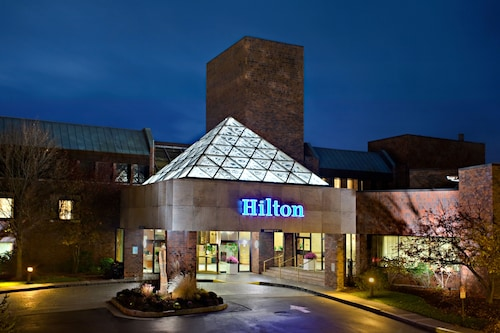 Hilton Boston/Dedham