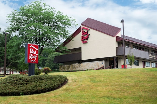 Red Roof Inn Boston Southborough/Worcester