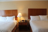 Standard Room, 2 Queen Beds, Non Smoking, Kitchenette