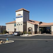 Baymont Inn and Suites Barstow Historic Route 66
