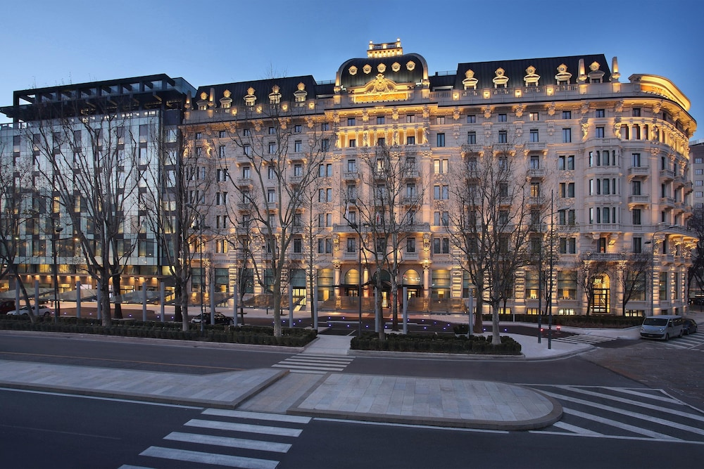 Excelsior Hotel Gallia A Luxury Collection Hotel Milan In