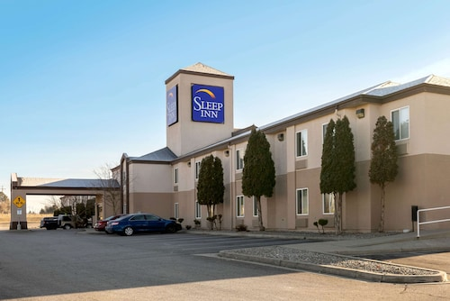 Sleep Inn near Washington State Line