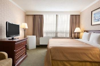 オタワで一人旅に利用しやすい宿