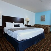 Sky Palace Inn & Suites