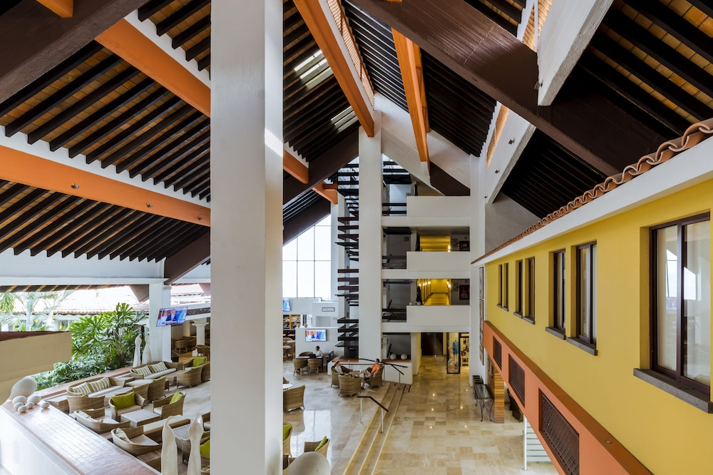 Lobby, Buenaventura Grand Hotel & Great Moments - All Inclusive