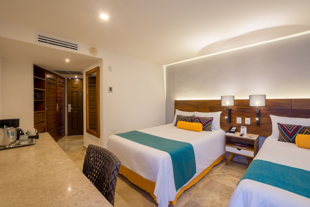 Room, Buenaventura Grand Hotel & Great Moments - All Inclusive