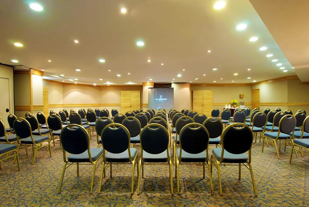 Meeting Facility, Buenaventura Grand Hotel & Great Moments - All Inclusive