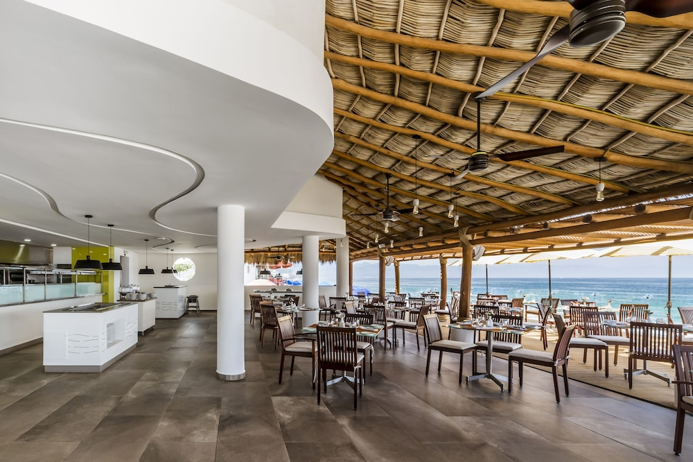 Restaurant, Buenaventura Grand Hotel & Great Moments - All Inclusive