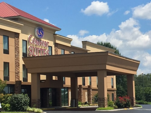 Comfort Suites Knoxville West - Farragut