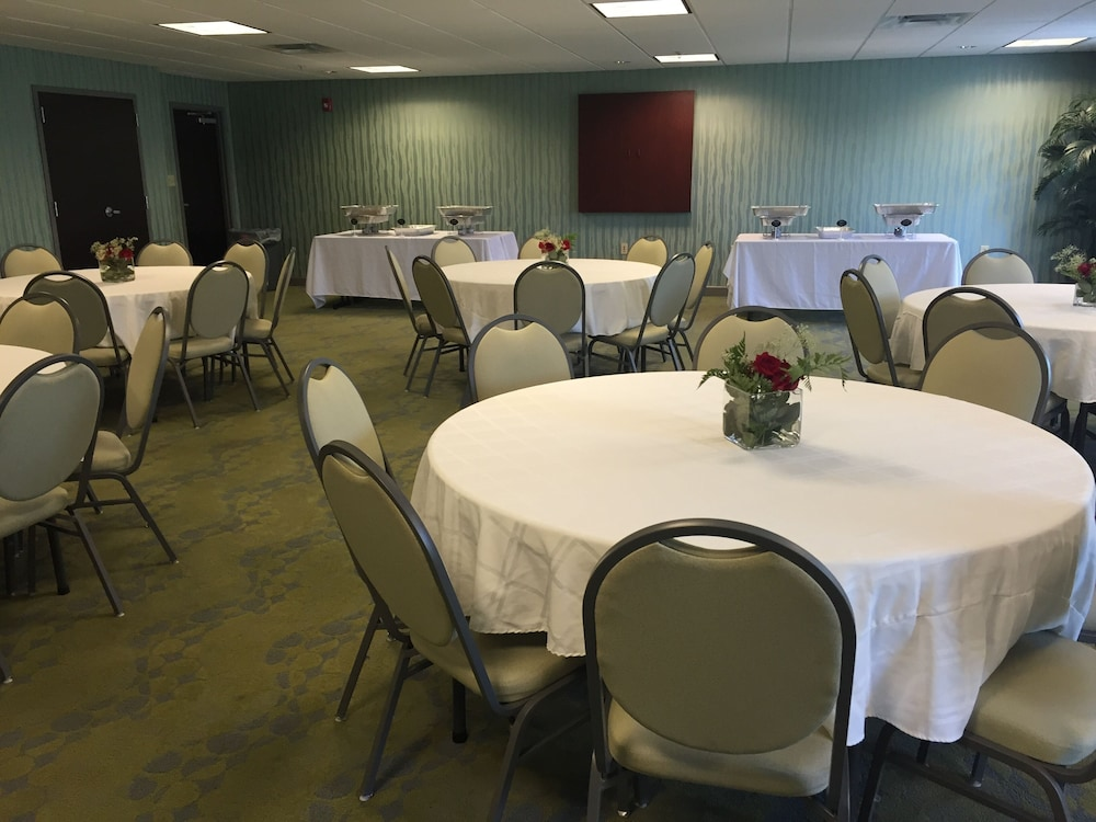 Banquet Hall, Comfort Suites Knoxville West - Farragut