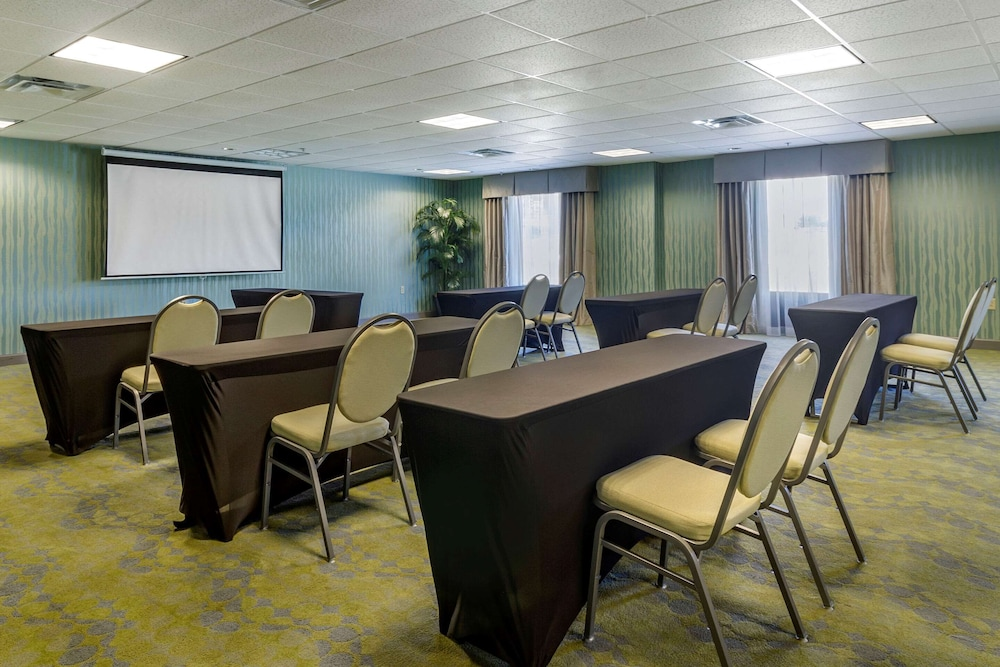 Meeting Facility, Comfort Suites Knoxville West - Farragut