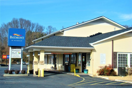 Baymont by Wyndham Front Royal Near Shenandoah National Park
