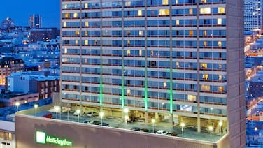 Holiday Inn Golden Gateway