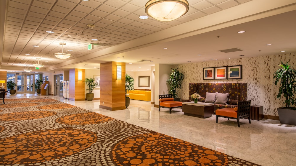 Meeting Facility, Holiday Inn Golden Gateway