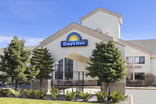 Days Inn by Wyndham Coeur d'Alene