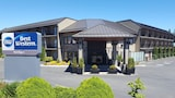 Best Western Northgate Inn - Nanaimo Hotels