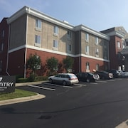 Country Inn & Suites by Radisson, Commerce, GA