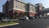 Country Inn & Suites By Carlson, Commerce, GA - Commerce Hotels