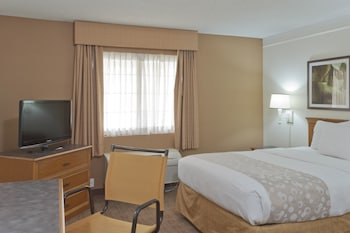 Standard Room, 1 Queen Bed, Non Smoking - Guestroom