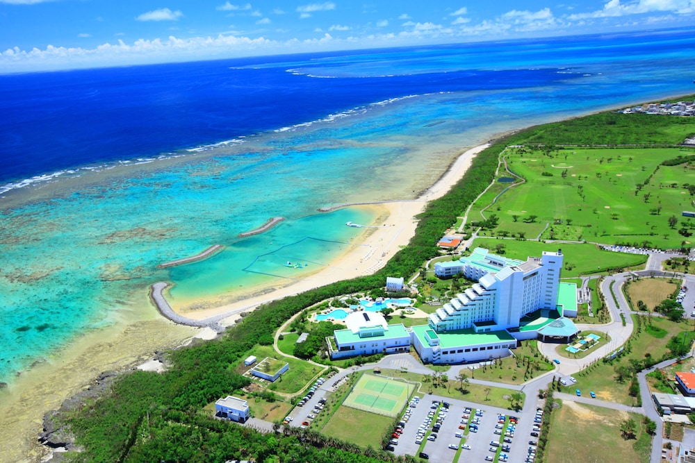 Exterior, InterContinental ANA Ishigaki Resort