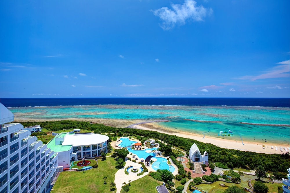 Beach/Ocean View, InterContinental ANA Ishigaki Resort