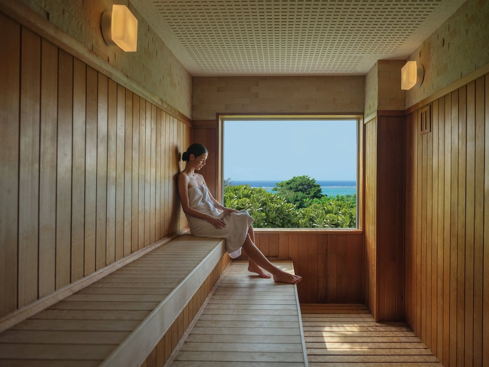 Property Amenity, InterContinental ANA Ishigaki Resort