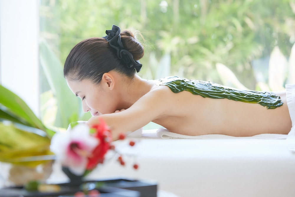 Spa, InterContinental ANA Ishigaki Resort
