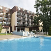 Danubius Health Spa Resort Sarvar