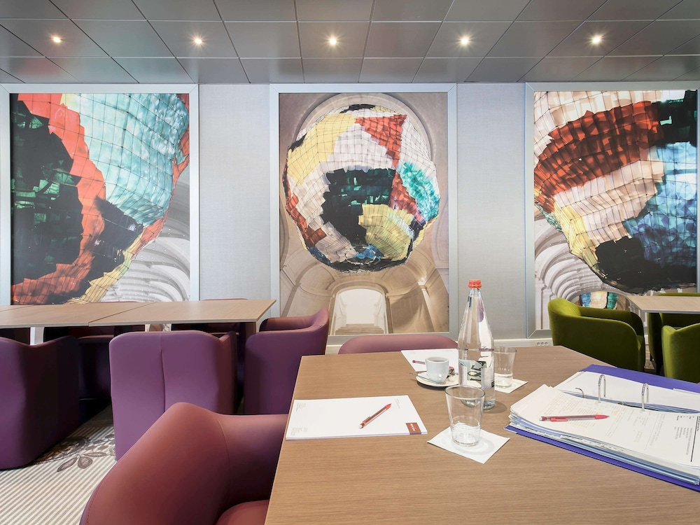 Meeting Facility, Mercure Lille Centre Grand Place