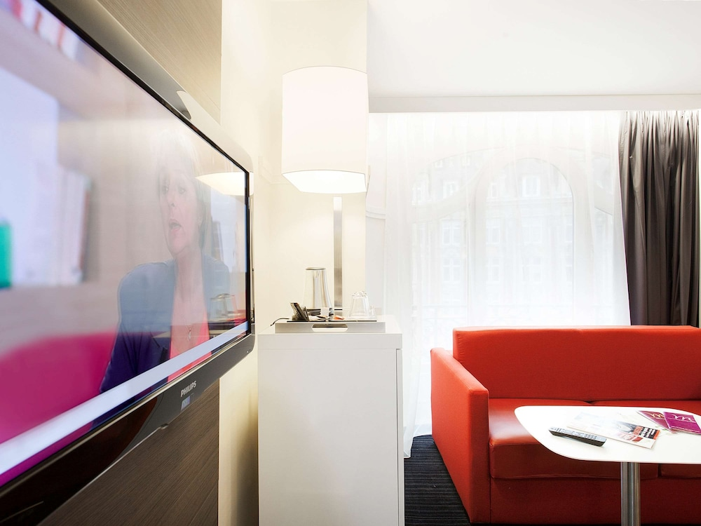 Room, Mercure Lille Centre Grand Place