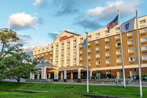 Hilton Garden Inn Boston/Waltham