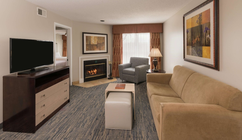 Room Amenity, Homewood Suites by Hilton Chicago - Schaumburg