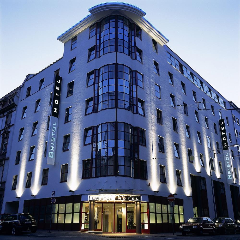 Hotel Corner Frankfurt