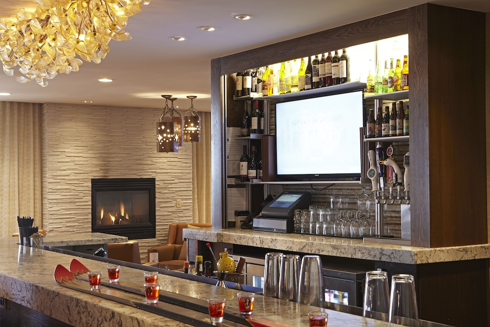 Bar, Sheraton Park City
