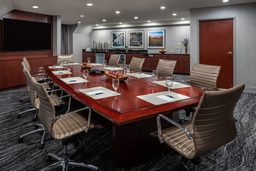 Meeting Facility, Sheraton Park City