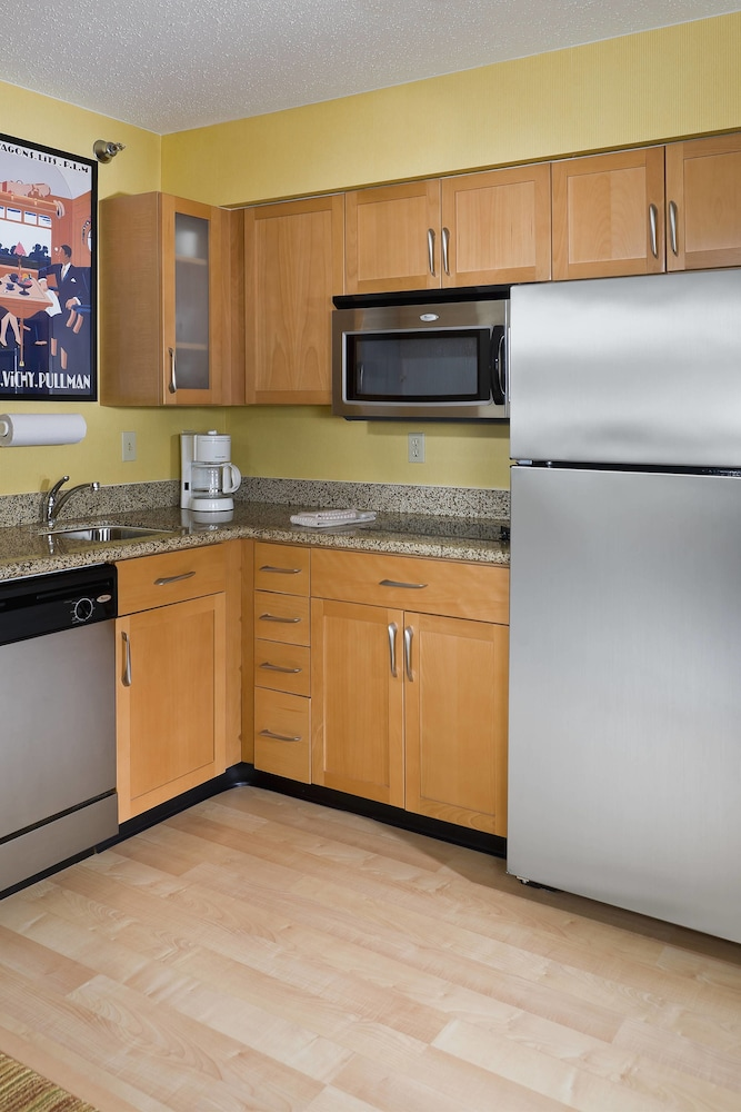 Private Kitchen, Residence Inn By Marriott Peoria
