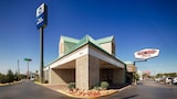 Best Western Heritage Inn - Chattanooga Hotels