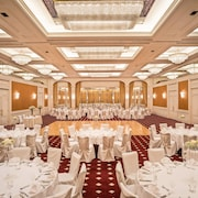Indoor Wedding