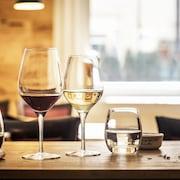 Essen und Trinken