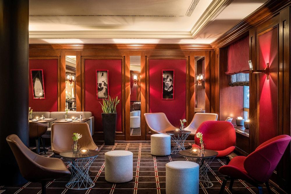 le m ridien stuttgart 2019 room prices deals reviews expedia. Black Bedroom Furniture Sets. Home Design Ideas