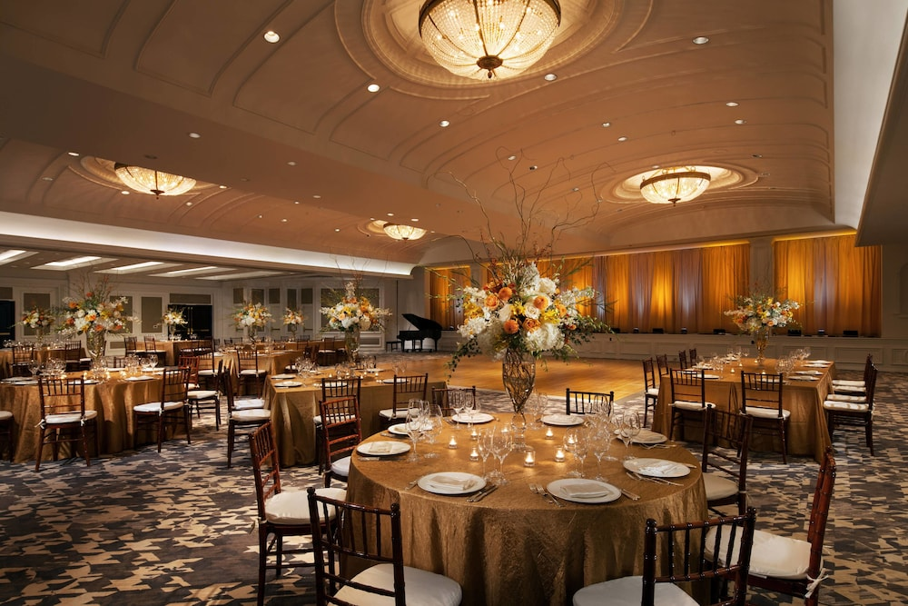 Meeting Facility, THE US GRANT, a Luxury Collection Hotel, San Diego