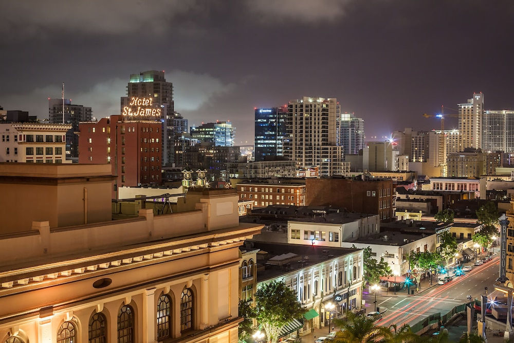 City View, THE US GRANT, a Luxury Collection Hotel, San Diego
