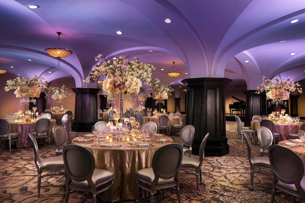 Ballroom, THE US GRANT, a Luxury Collection Hotel, San Diego