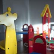 Barnområde