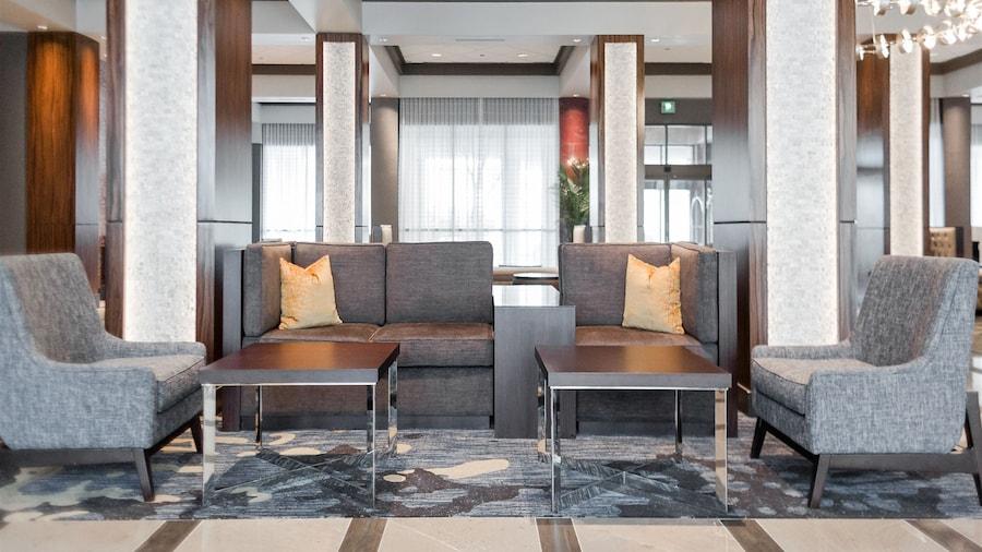 Crowne Plaza Memphis East, an IHG Hotel