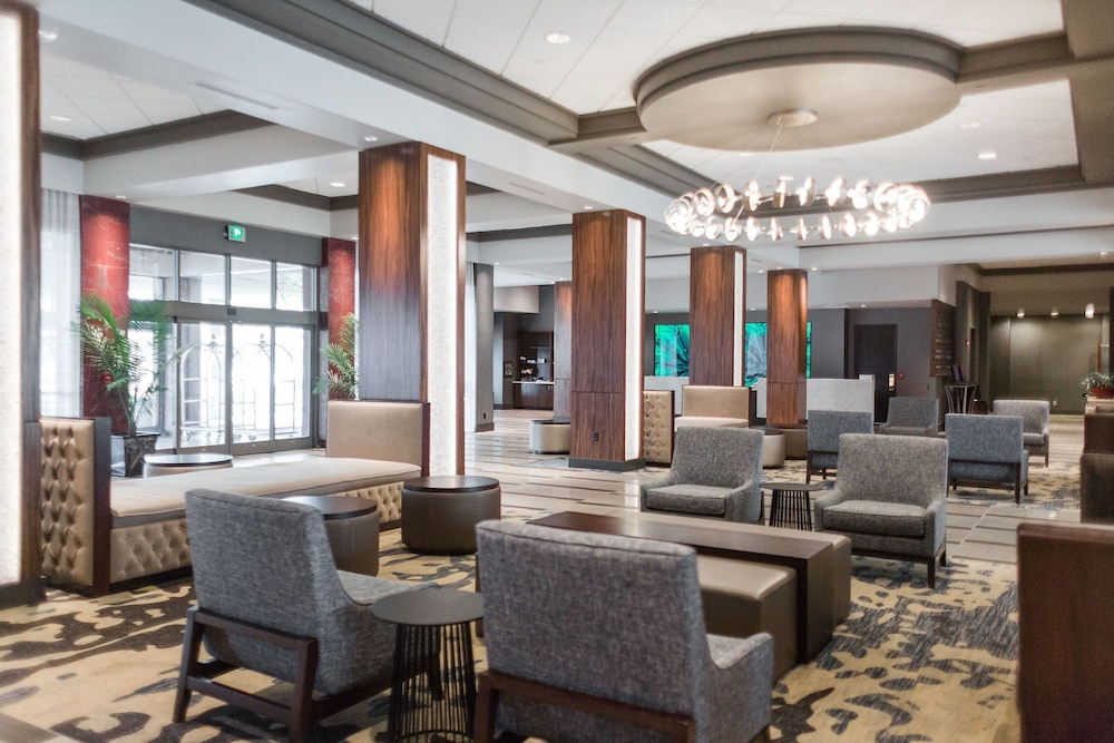 Featured Image, Crowne Plaza Memphis East
