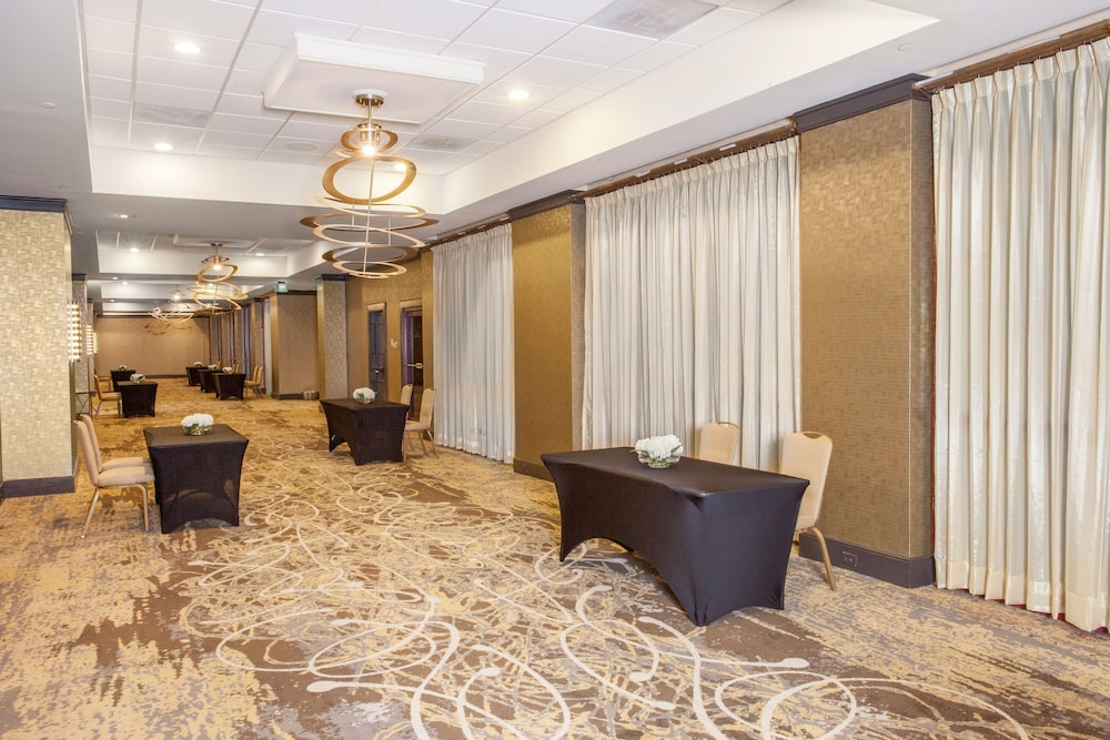 Meeting Facility, Crowne Plaza Memphis East