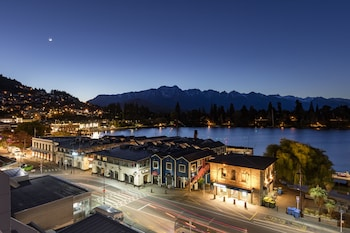 Crowne Plaza Hotel Queenstown
